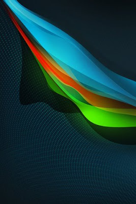 iPhone 3gb Wallpaper:Vector Graphics  Background