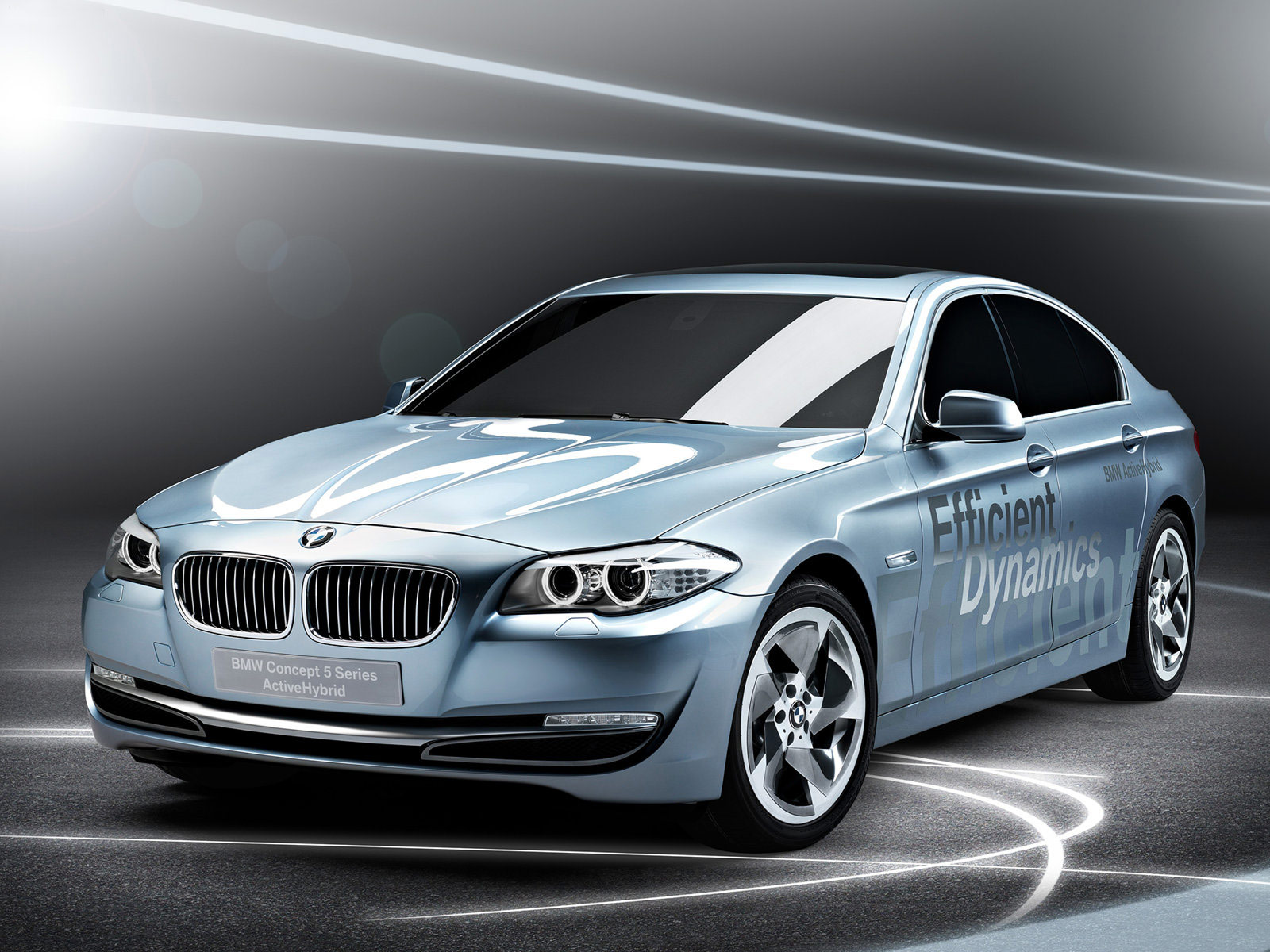 2010 Bmw 5 Series Activehybrid Concept Auto Insurance