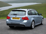 BMW Fans Club: 2009 BMW 3 Series UK version bmw series touring uk version