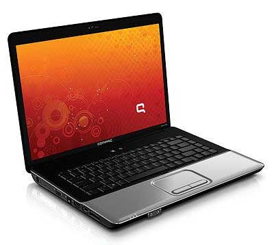 compaq presario cq56-219wm notebook. types of Compaq Laptops in
