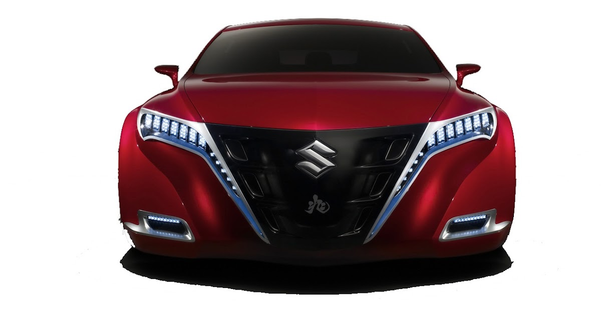 Maruti Suzuki Kizashi Features