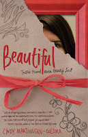 Guest Post Q&A by the author of Beautiful, Cindy Martinusen-Coloma