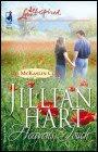 Heaven's Touch by Jillian Hart