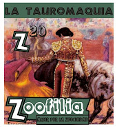 Zoofilia #20: La tauromaquia