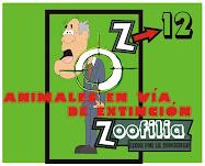 Zoofilia #12: Animales en vía de extinción