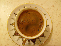 How to make Turkish coffee easily