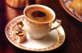 orta şekerli kahve kaç şeker