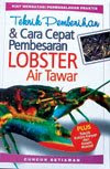 KAMI JUGA MENJUAL PANDUAN TERNAK LOBSTER