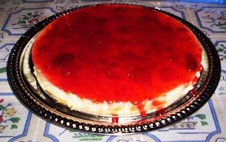 Recetas de Cocina: CHEESE CAKE EXPRESS