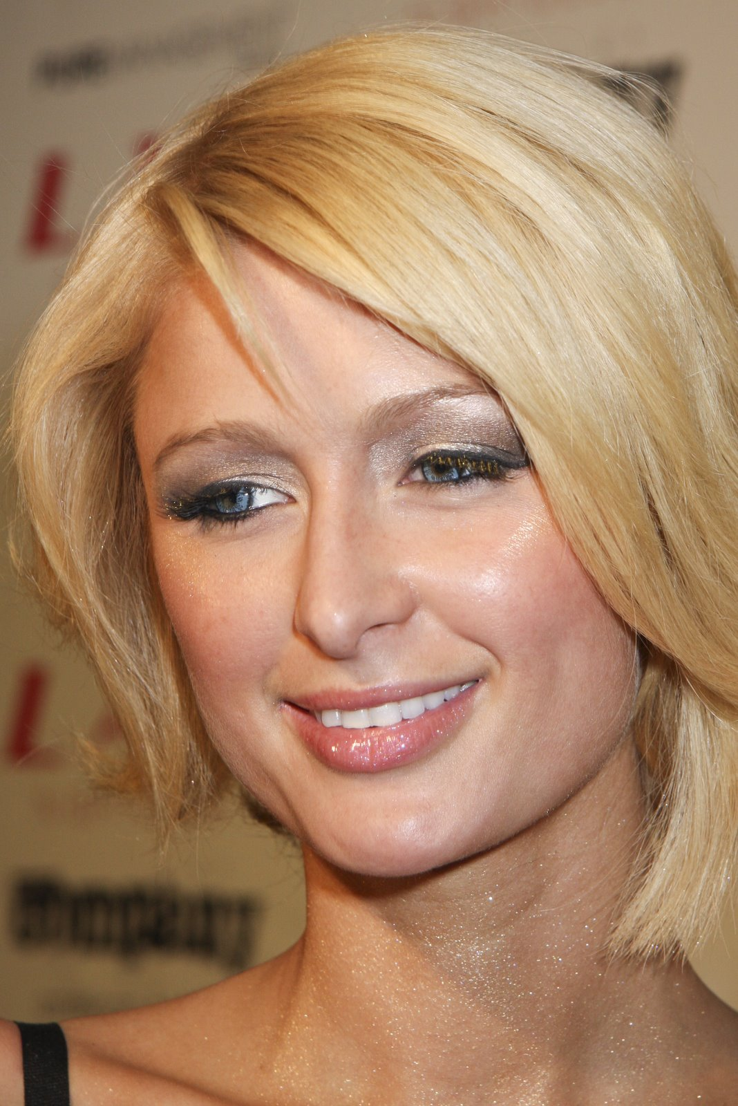 Fresh Look Paris Hilton Hairstyles 38