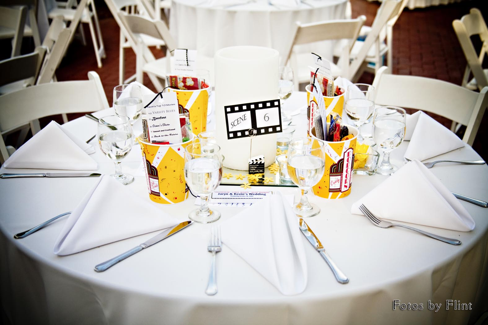 Our Favorite Themed Weddings | Stonebridge Manor Blog