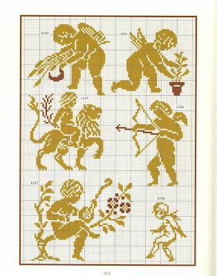 vestidos verano crochet graficos - Sabukan | La Bolsa de los