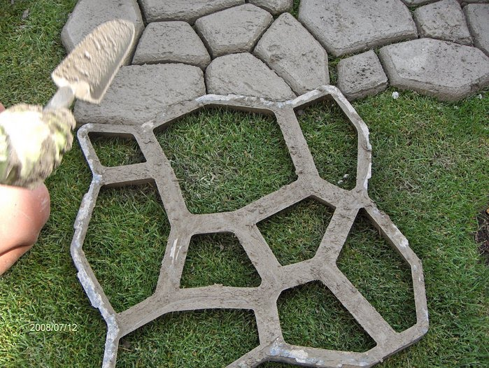 Imagenes de jardin con piedra auto design tech for Decoracion de piedras para jardin