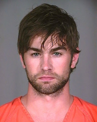 Chace Crawford Arrested (Mugshot Photos)