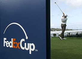 FedEx Cup 2010 : ranking & standings of players