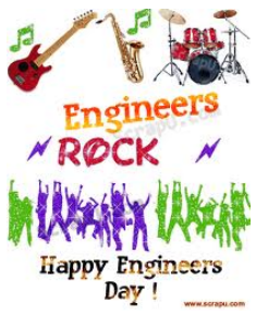 Happy Engineers Day SMS, Wishes & Greetings