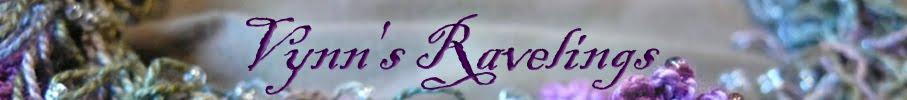 Vynn's ravelings