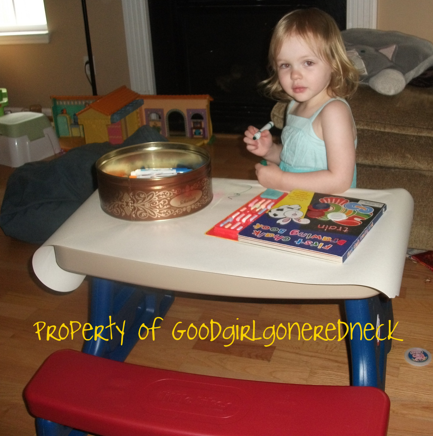 Good Girl Gone Redneck Review Little Tikes Picnic Table From CSN - 12 person picnic table