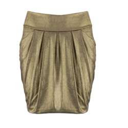 lantern skirt || designer clothing online