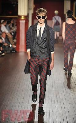 designade kläder || Lanvin