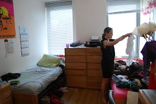 Nyu Dorm Room Prices