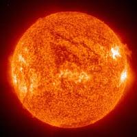 Sekarang Matahari Ada Pemiliknya