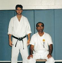 T. Kent Nelson & Taika Seiyu Oyata