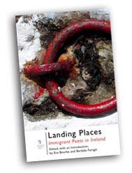 Landing places - antologie de poezie