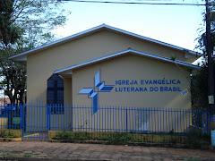 Congregação Santíssima Trindade - Medianeira