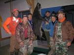 Wild Boar 19 Jan 2008
