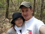 Hiking in Subashiri