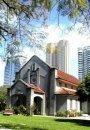 槟城车水路福音堂                          Burmah Road Gospel Hall