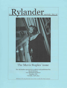 the new Rylander