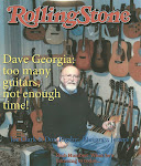 The Cover of the Rolling Stone