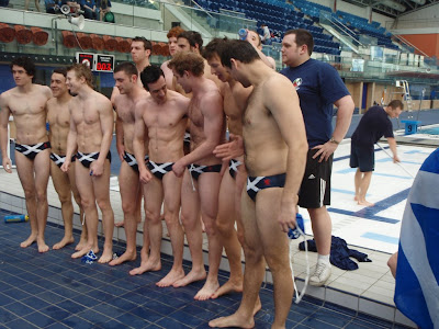 Celtic Swimmers