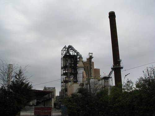 Lehigh Cement Plants : Alabama confidential epa revision of cement industry