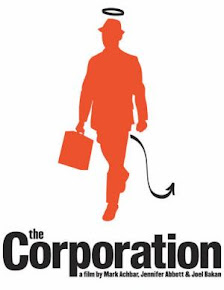 "YouTube Series of ""The Corporation"""