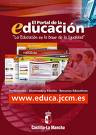 PORTAL DE EDUCACIÓN DE CLM