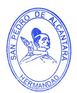 Hermandad San Pedro de Alcántara