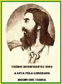 PREMIO  INCONFIDENTES  2009
