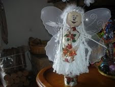 EL  ANGEL  BLANCO