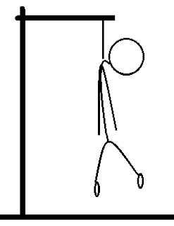 Hangman Post