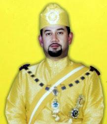 Tuanku Al-Sultan Kelantan