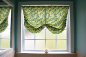 #3 Window Covering Ideas