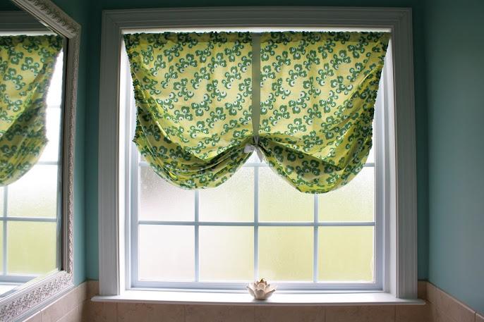 #3 Window Covering Ideas