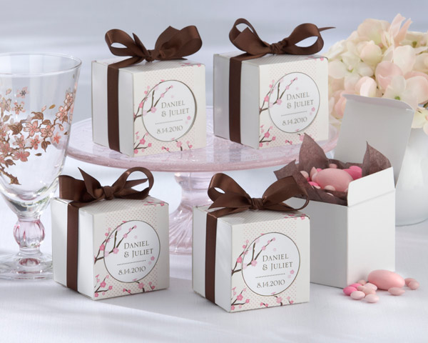 My Wedding Favors Etc Unique Favor Boxes And Containers Ideas