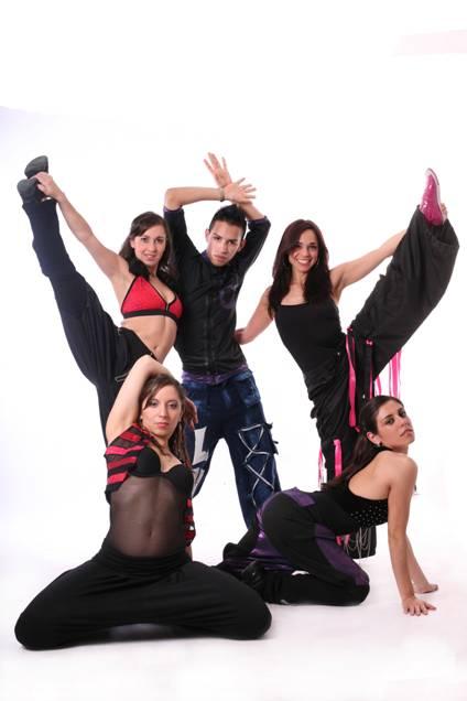 show brasilero (AXE)