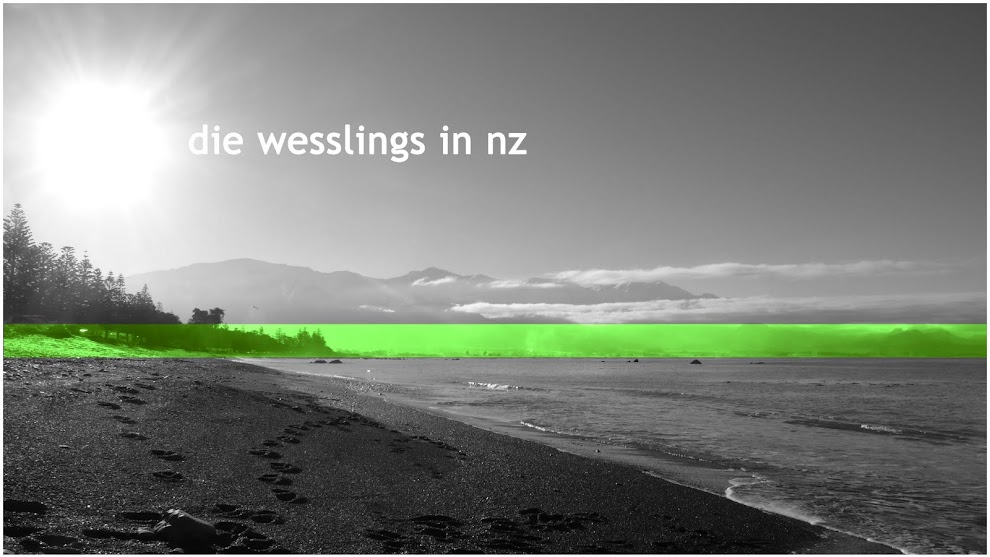 die wesslings in nz