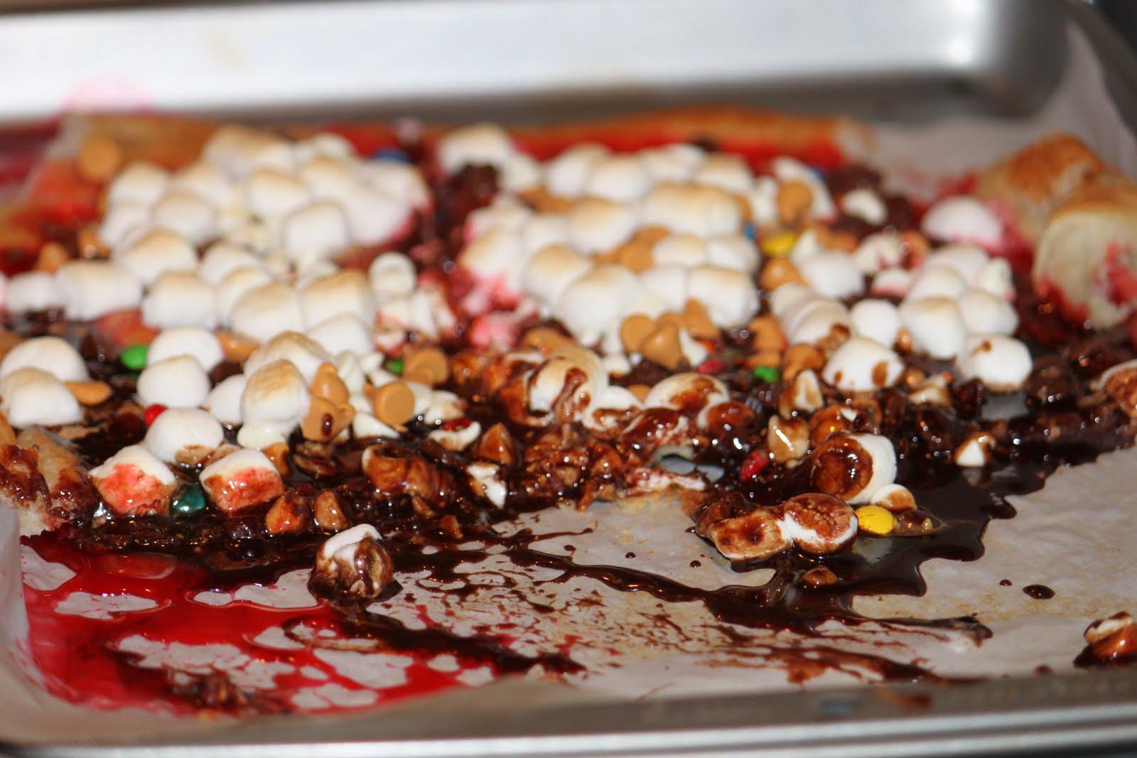 Cool Bittersweet Dessert Recipes — Dishmaps