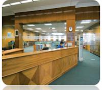 Biblioteca Juan Pablo Duarte